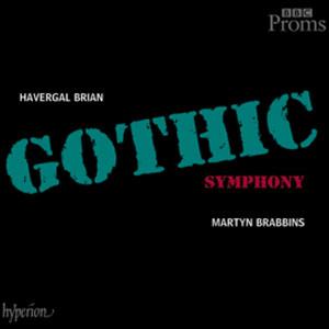 Symphony No. 1 'Gothic'
