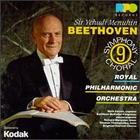 Symphony No.9 Album cover